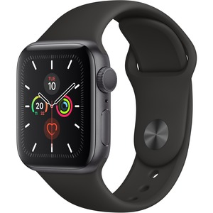 Watch Series 5 44mm GPS+Cellular Space Gray Aluminium