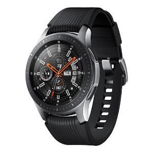 Galaxy Watch 46mm Wi-Fi + LTE Silver