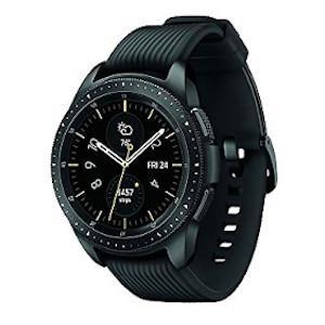 Galaxy Watch 42mm Wi-Fi + LTE Black