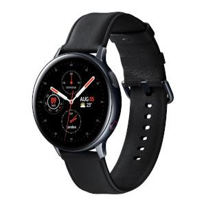 Galaxy Watch Active2 LTE 40mm Black Stainless Steel
