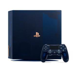 PS4 Pro 2TB 500 Million Edition