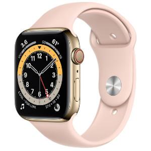 APPLE WATCH S6 4G Gold SS