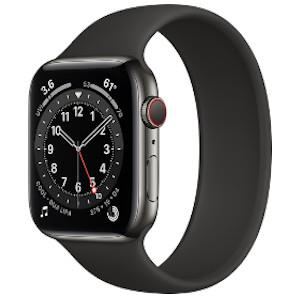APPLE WATCH S6 4G Graphite SS