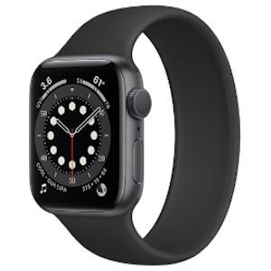 APPLE WATCH S6 GPS Grey Aluminium