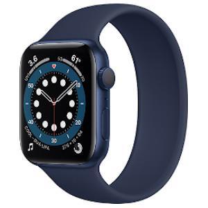 Watch Series 6 44mm GPS Blue Aluminium