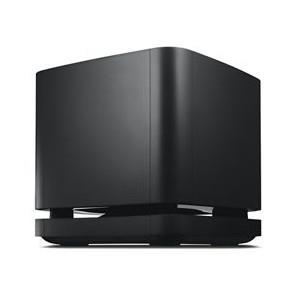 Bass Module 500 Black