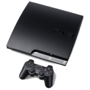 Playstation 3 Slim (500GB)